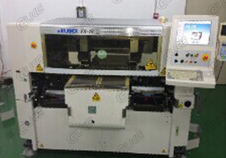 JUKIFX-1R二手贴片机