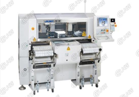 jukiFX-1R贴片机