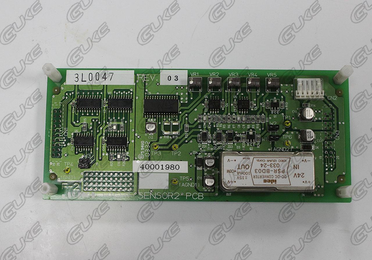 FX-1坏板标记小板