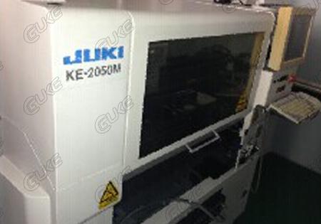 JUKI2050M二手贴片机