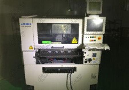 JUKI2060M二手贴片机