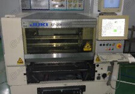 JUKI2060RM二手贴片机