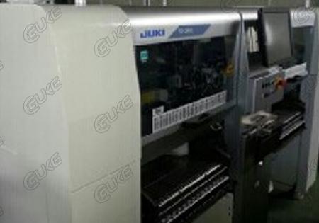 JUKIFX-3R二手贴片机