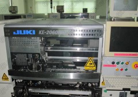 高性能JUKI贴片机