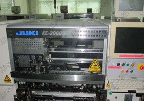 juki自动贴片机
