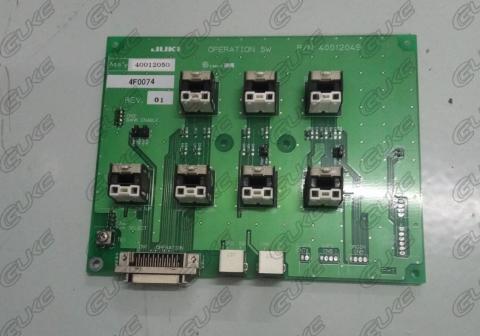FX-1R 按键卡