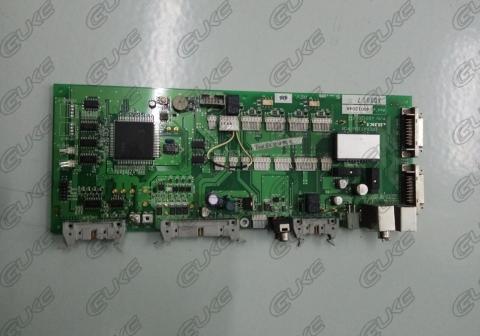 FX-1R显示器转换卡