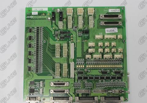 FX-1定位基板
