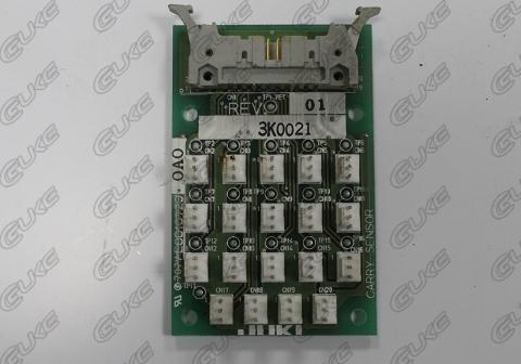 FX-1感应器小板