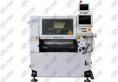 JUKI KE2050 贴片机
