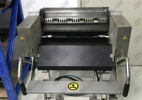 JUKI FX-3台车